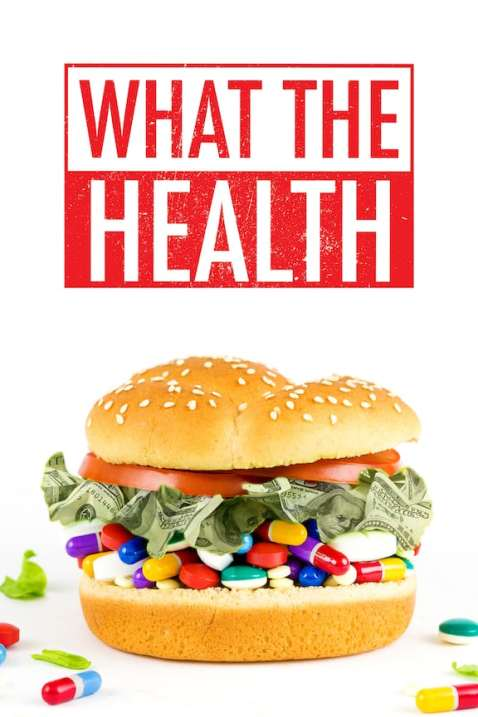 What the Health Poster Art