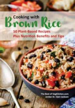Cooking with Brown Rice