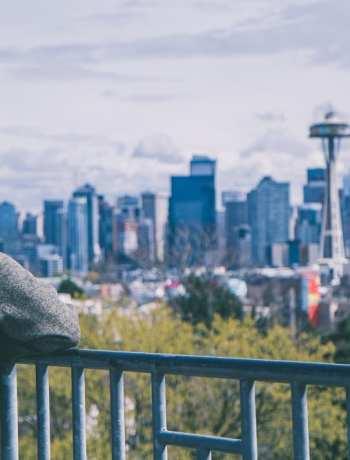 best vegan restaurants Seattle