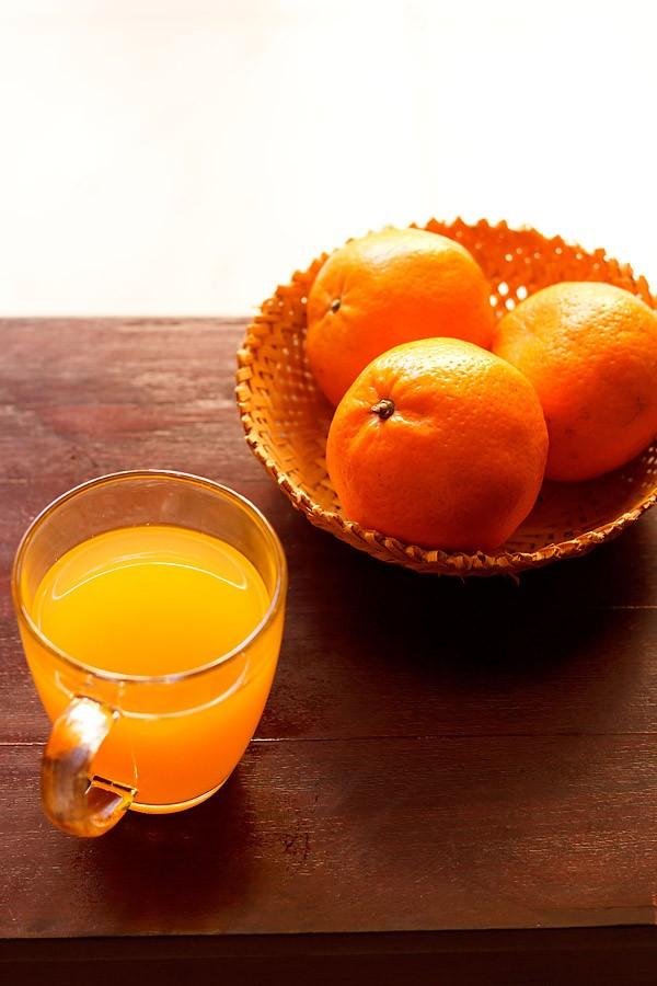 orange squash recipe homemade orange squash recipe with