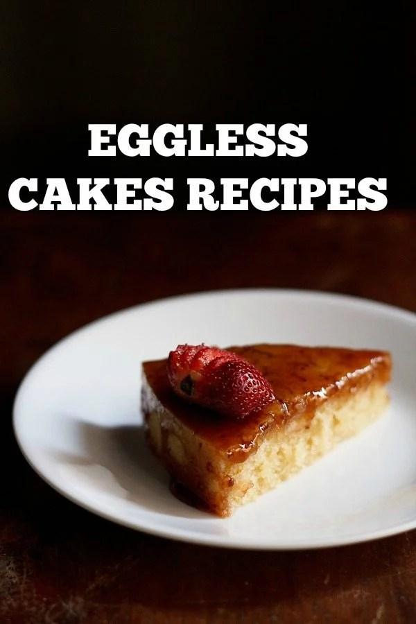 cakes recipes 20 easy