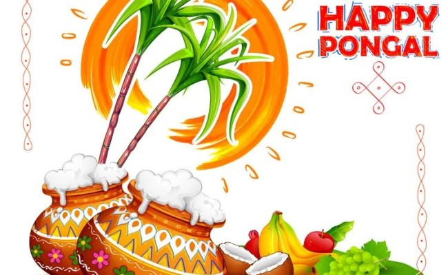 Pongal Recipes Collection Of 40 Pongal Festival Recipes