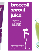 Broccoli Sprout juice photo 800x600
