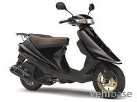 Suzuki Address V100 - Vehibase