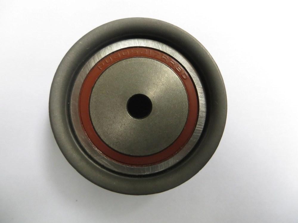 medium resolution of timing belt idler pulley belt tensioner pulley for chevrolet optra 96413864