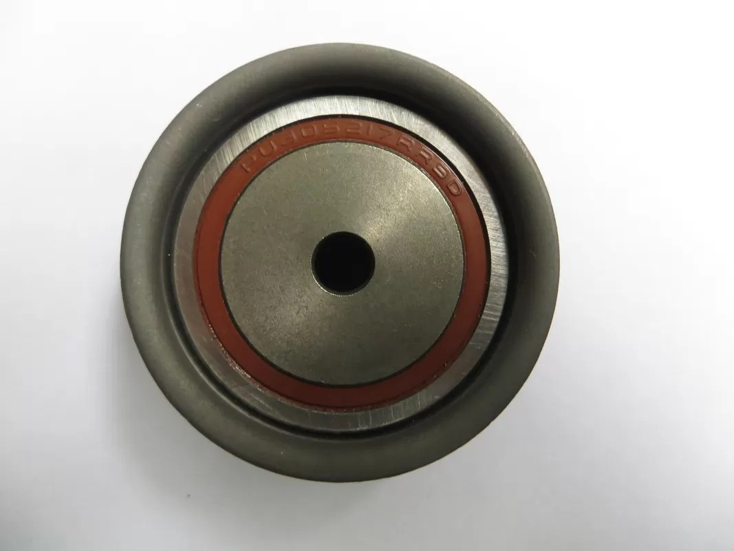 hight resolution of timing belt idler pulley belt tensioner pulley for chevrolet optra 96413864