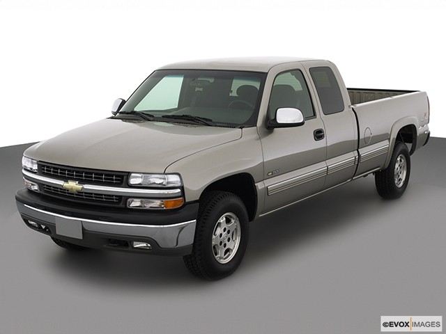2000 chevrolet silverado 1500 read owner and expert reviews prices specs
