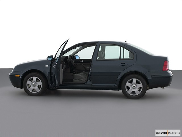 2003 Vw Jetta Wagon Value