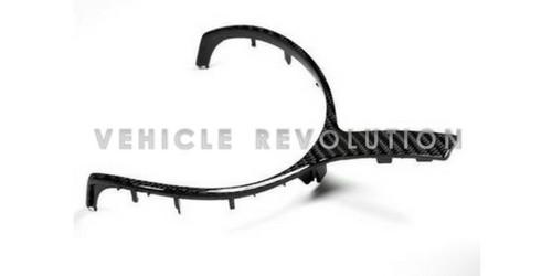 BMW F20 F22 F30 F31 F32 F33 F36 Carbon Steering Wheel Trim