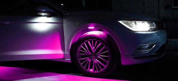 Blog Archive Land Rover Defender Headlight Wiring Upgrade