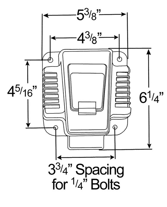 Grote Tail Light Wiring Diagram GM Turn Signal Wiring