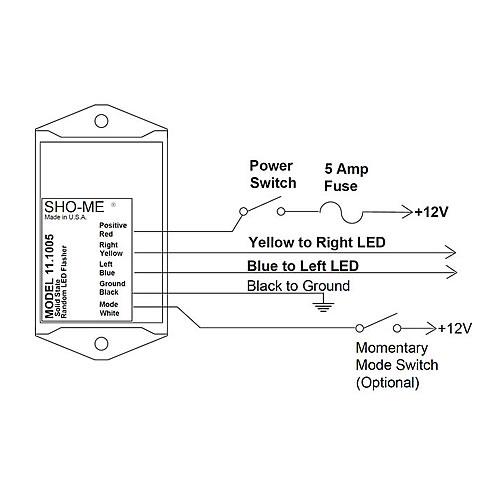 sho me wig wag wiring diagram prodigy 2 brake controller 29 images 11 1005sf snatch block diagrams u2022 j