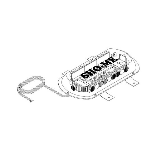 sho me wig wag wiring diagram how to make a vector flasher auto electrical led strobe light circuit