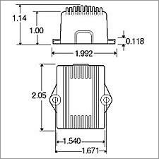 truck lite 97300 wiring diagram dryer plug 2 drl system