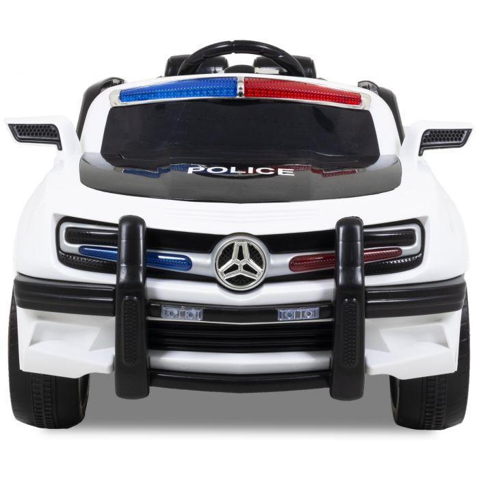 voiture de police pour enfant 12v