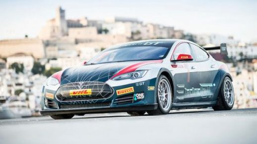 Electric GT