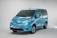 Nissan e-NV200: tutte le caratteristiche - Veicoli Elettrici