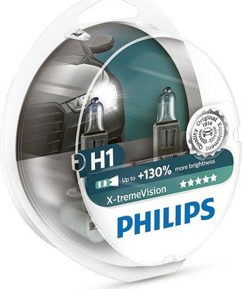 Migliori lampade H1 abbagglianti per auto