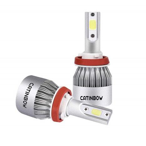 migliori lampadine abbaglianti per auto