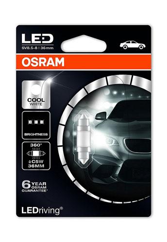 migliori lampadine auto OSRAM sul mercato