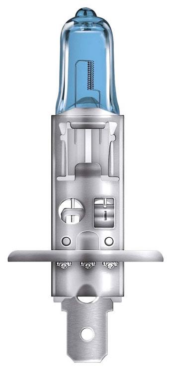 come funziona una lampada a effetto xenon per auto
