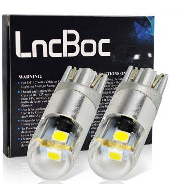 come scegliere le migliori luci LED per interno Auto