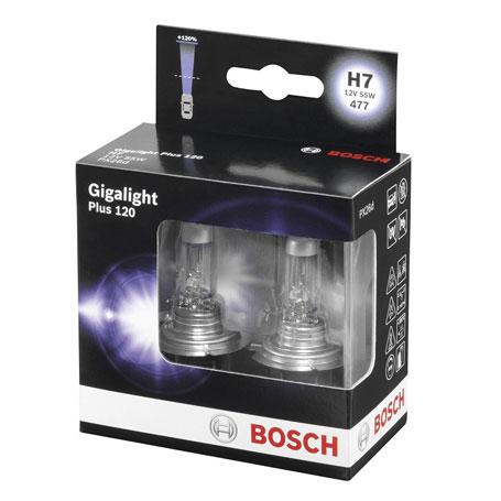 migliori lampade auto Bosch in commercio