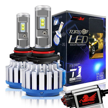 Migliori lampade auto HIR2 in commercio