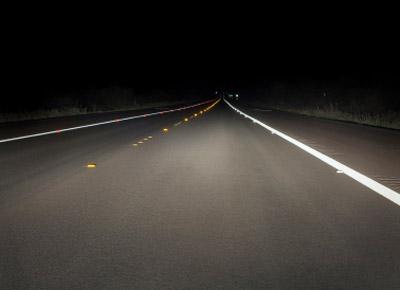 Illuminazione auto
