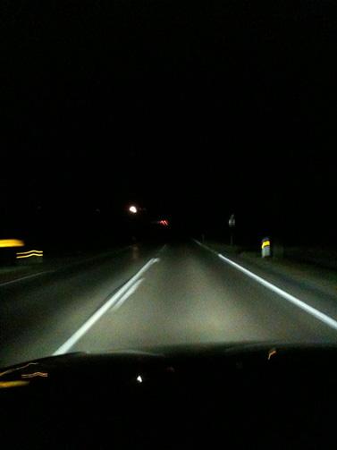 Recensione lampadina Philips WhiteVision Effetto Xenon H4