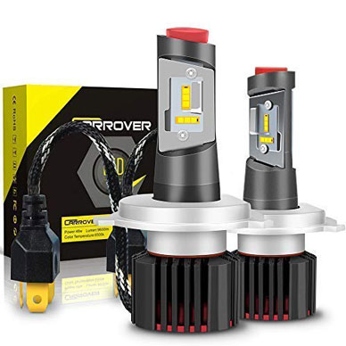 migliori marchi lampadine LED auto
