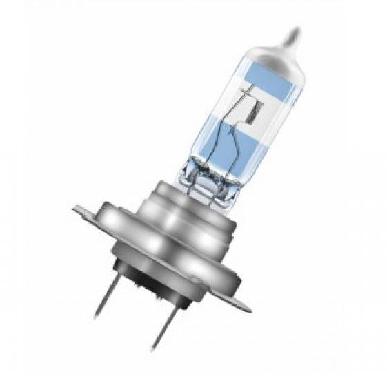 Cos'è una lampada alogena per auto
