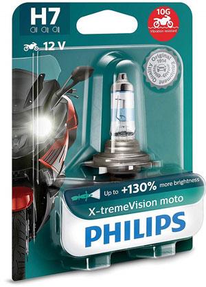 migliori lampadine h7 per moto