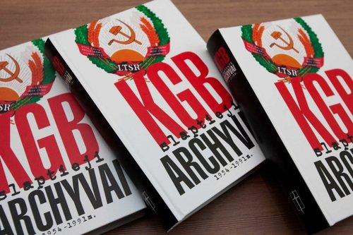 """Attēlu rezultāti vaicājumam """"Užupis + KGB akcijos"""""""