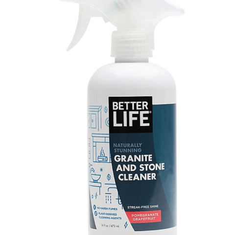 Better Life Cleaner VeiledFree