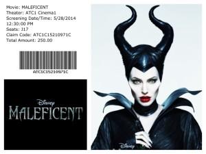 Maleficent Veiledmusings Com