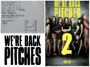 The Good The Bad The Ugly Pitch Perfect 2 2015 Veiledmusings Com