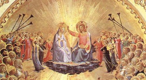 Les Saints pour la Vie !