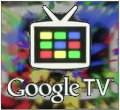 Google TV - Google Box France
