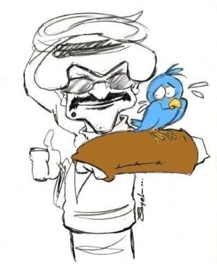 AlWaleedBinTalalTwitter