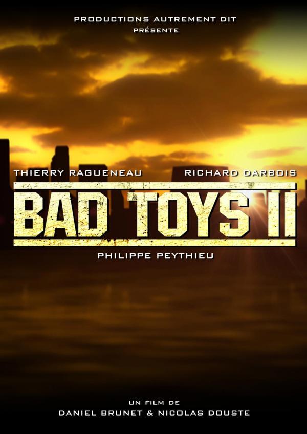 Bad Toys II