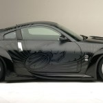 350z Take A Look At Our Globally Recognized Custom Car S Veilside