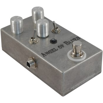 Angel of Blues Overdrive Pedal