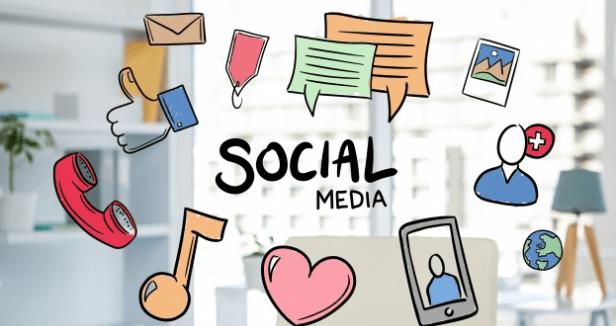 Agencia de Branding Veintemillas Social Media