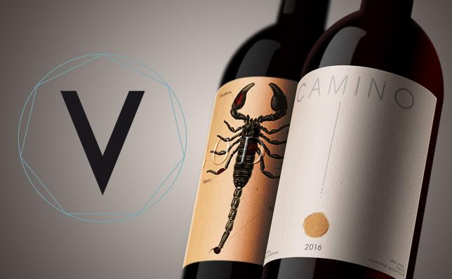 Diseño de etiquetas de vino Blog