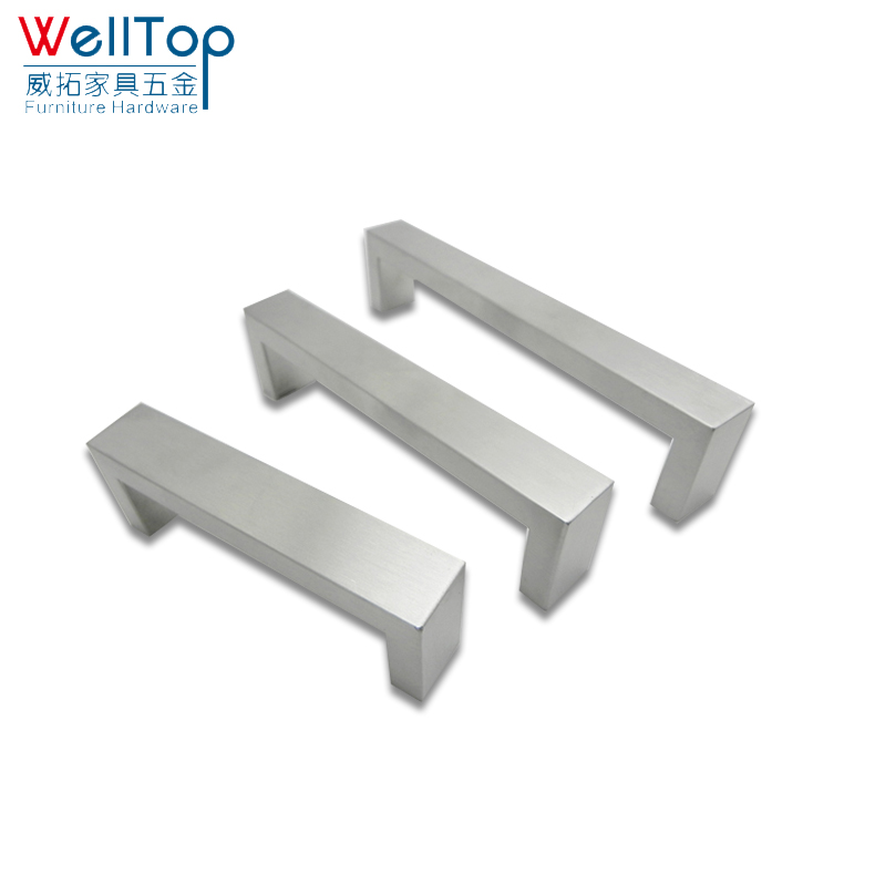 Veitop hardware  furniture handles stainless steel