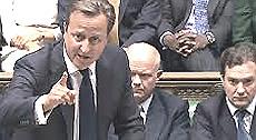 Cameron-sconfitto-alla-Camera-dei-Comuni