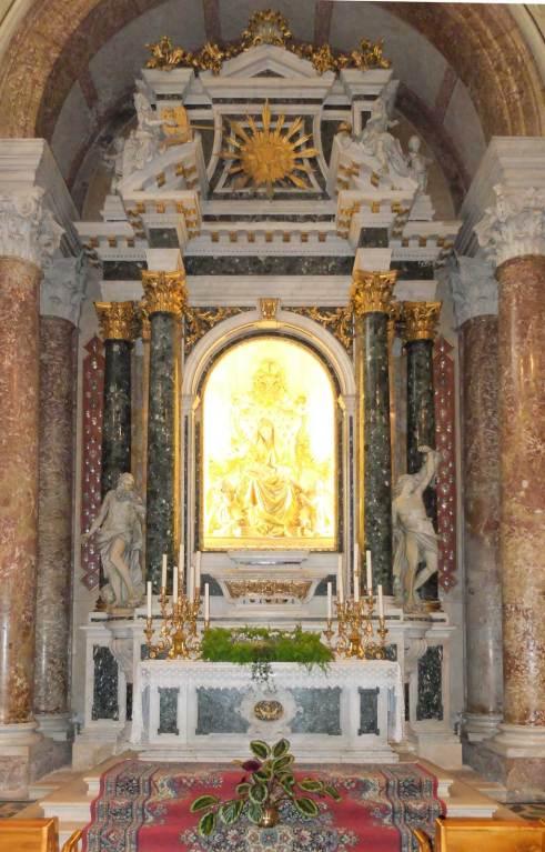 Madonna del Popolo-reliquie S. Teodoro.1024