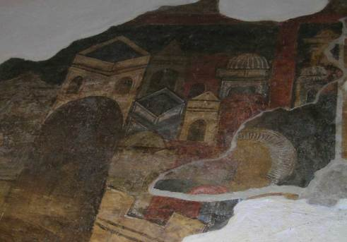 iconografia raterina via leoni  19  Basevi