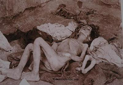 armeni madre figlio
